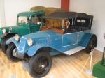 Конструкция автомобиля начала XX века