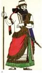 Костюм Ассиро-Вавилонии