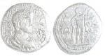 Монетное дело Тиры