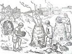 Исторические способы производства стали