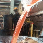 Начало алюминиевой промышленности