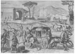 Римская почта. Вередарии