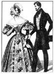 Социальная характеристика костюма