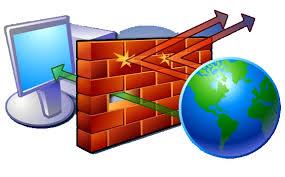 4 Firewall