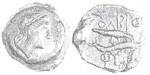 Монетное дело Ольвии