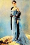 XX век. Возникновение принципиально новых стилей одежды