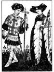 Источники воссоздания исторического костюма