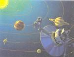 Нептун – планета с бумаги