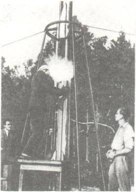 На одной из первых советских ракет стоял двигатель его конструкции | Кроссворды, Сканворды