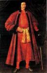 Московское государство XVI—XVII веков. Влияние бытового уклада на костюм.