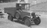 Начало автостроения СССР