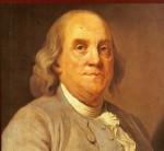 Бенджамин Франклин – отец бумажных денег