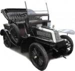 Облик автомобиля начала XX века