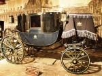 Средневековый транспорт: от повозки к дорожной карете