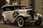 Каково приходилось водителям в начале XX века?
