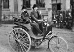Всемирно признанные изобретатели автомобиля: Карл Бенц