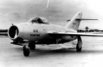 Первые реактивные самолеты США и России