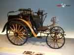 Как было ездить на первых автомобилях?