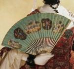 Аксессуары женского костюма