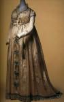 Мода в период Французской революции