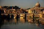 Рим: Правительство пресыщения