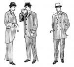 Мода 1900—1916 годов