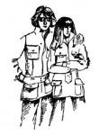 Мода 1965—1974 годов