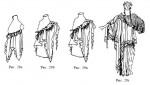 Античная одежда: Хлена