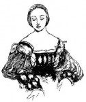 Общая характеристика костюма эпохи Возрождения