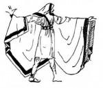 Исторические предпосылки возникновения античного костюма