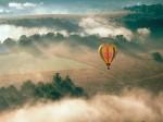 Когда появился первый воздушный шар?