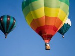 Как бы полетать на воздушном шаре над Санкт-Петербургом?