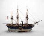 Клермонт – первый рейсовый пароход Америки
