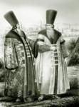 Русские верхние одежды XVI—XVII века