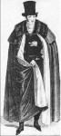 XIX век. Костюм — визитная карточка его обладателя