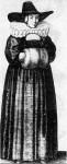 Обзор костюма XVII века