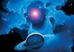 Квазаги, квазары и нейтронные звезды