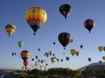 Воздушный шар: почему он летает?