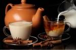 Из истории чая в Великобритании