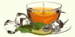 Из истории чая в Германии
