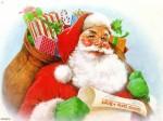 Дед Мороз в разных странах мира