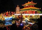 Новогодние традиции разных стран мира