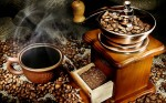 Экстракция кофе