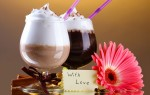 Блюда из кофе
