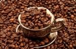 Как готовили первый кофе?