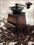Помол кофейных зерен
