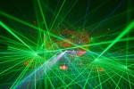 Использование лазера
