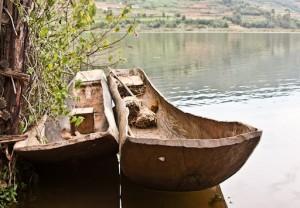история лодок