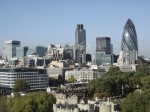 Лондон Сити – центр финансов