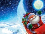 Жизнь Деда Мороза